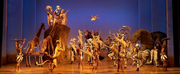 THE LION KING Returns To The Orpheum Theatre Memphis