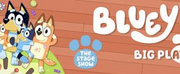 Tickets Go On Sale For BLUEY\