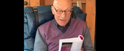 VIDEO: Patrick Stewart Reads Two More Sonnets for Social Media!