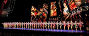 The Rockettes Return to Radio City in the CHRISTMAS SPECTACULAR This November
