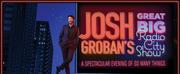 Josh Groban\
