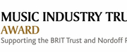 Pete Tong MBE to be Honored With Music Industry Trusts Award 2021