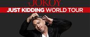 Jo Koy Spokane Show Postponed Until October 24th