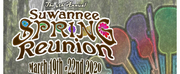 The 4th Annual Suwannee Spring Reunion Announces Initial Lineup