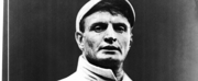 Baseball Legend Rube Waddell at Center Of RUBE! at the Brea Curtis Theatre