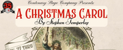 Centenary Stage Company Announces Cast of A CHRISTMAS CAROL Photo