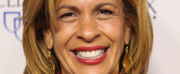 Watch The Library of Congress National Book Festival Hosted by Hoda Kotb Photo