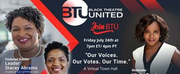Black Theatre United to Host Virtual Town Hall Featuring Viola Davis, Stacey Abrams and Dr Photo