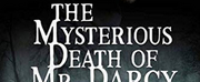 Regina Jeffers Releases New Historical Mystery THE MYSTERIOUS DEATH OF MR. DARCY Photo