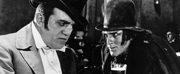 Dr. Jekyll and Mr. Hyde - Silent Film with Organ this Halloween!