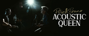 New Songs Released By Peter&Bruno Acoustic Queen At Spotify Photo