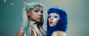 Ashnikko & Princess Nokia Drop New Slumber Party Video Photo