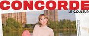 Le Couleur Release Concorde LP Photo