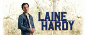 Laine Hardy Releases Music Video For Please Come Home For Christmas Photo