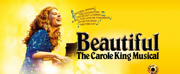 New UK Tour of BEAUTIFUL - THE CAROLE KING MUSICAL Will Open at Curve in February