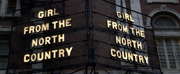 Up on the Marquee: GIRL FROM THE NORTH COUNTRY Moves Into The Belasco