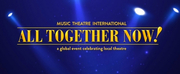 Tickets Are On Sale For MTIs ALL TOGETHER NOW! Gala Fundraiser at the Westchester Playhous