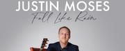 Justin Moses Releases Fall Like Rain Photo
