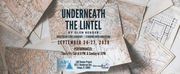 Lab Theater Project and Innovocative Theatre Co-Present UNDERNEATH THE LINTEL By Glen Berg Photo