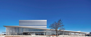 Diamond Schmitt Completes Buddy Holly Hall In Lubbock, Texas Photo