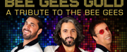 Bee Gees Gold Comes to the Fargo Theatre This Week