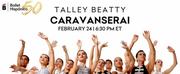 Ballet Hispánico Presents CARAVANSERAI Watch Party Photo