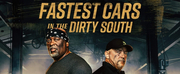 MotorTrend Greenlights Sophomore Season of FASTEST CARS IN THE DIRTY SOUTH Photo