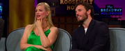 VIDEO: James Corden Plays UK or USA? with Beth Behrs and Sam Claflin