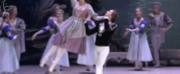 Russias National Ballet Theater Returns to Israel With SWAN LAKE