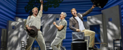 Mazz Murray, Richard Trinder, Neil Moors, Stephen Beckett, and More Set For West End Retur