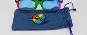 LGBTQ Theatre Couple Launches Sunglasses Company Photo