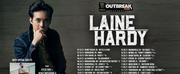 Laine Hardy To Headline Monster Energy Outbreak Tour