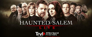 Travel Channel Set to Premiere Live Ghost Hunt From Salem, Massachusetts