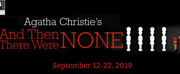 Lebanon Community Theatre Presents AND THEN THERE WERE NONE