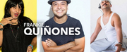 Comedian Frankie Quinones Headlines The Wiltern On Friday, September 27