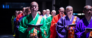The University of Chicago Presents and Japan Society co-Present SHOMYO: Buddhist Ritual Ch Photo