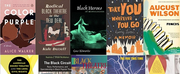 Broadway Books: 10 MORE Books on Black Theatre - Monologues, Plays, History, and More! Photo
