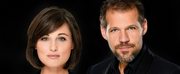 BWW Feature: RENE VAN KOOTEN EN BRIGITTE HEITZER GAAN DE THEATERS IN MET EIGEN VOORSTELLIN Photo