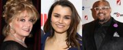 ALL STAR MUSICALS Returns with Elaine Paige, Samantha Barks and More! Photo
