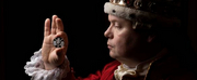 Photo Flash: The Royal Mint Partners With HAMILTON For King George III Commemorative Coin