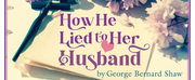 Interview: Bringing HOW HE LIED TO HER HUSBAND to the Digital Stage Photo