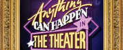 PS Classics To Record Cast Album of ANYTHING CAN HAPPEN IN THE THEATER: THE MUSICAL WORLD