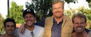 The Den Announces Kurt Braunohler and BANANAS Live! Podcast