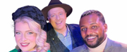 Prima Theatres SAMMY & SINATRA Takes To Lancaster Streets & The Worlds S Photo