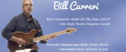 Music Recording Artist Bill Curreri To Play The Turning Point On September 7