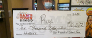 Local Resident Scores $10,000+ On A Bingo Hotball Jackpot At Sams Town Las Vegas Photo