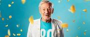 Welcome Legendary Actor Ian McKellen Into Your Living Room with SOPAC