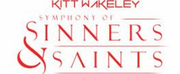 Kitt Wakeley Releases New Orchestral Rock Single Sinners and Saints Photo