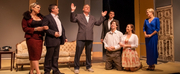 Ridgedale Players Presents A COMEDY OF TENORS