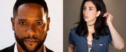 Blair Underwood, Sarah Silverman to Star in VIRAL Photo